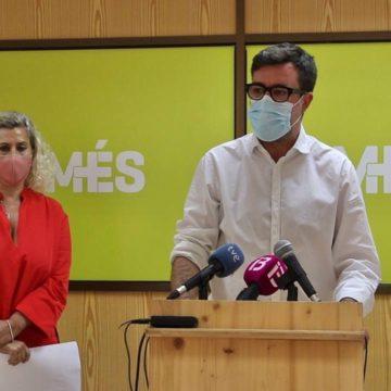 MÉS reclama a Maroto que negocie con Reino Unido para diferenciar Baleares en las restricciones de viaje