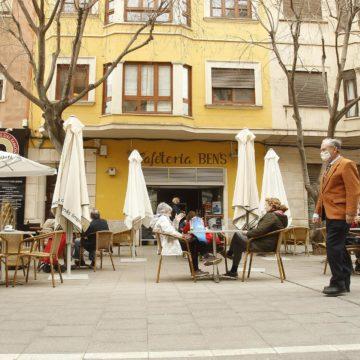 Restauradores negociarán con el Govern que la apertura de los interiores no sea solo para los bares sin terraza