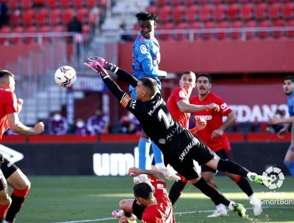 García Plaza confirma que Reina será titular ante el Valencia