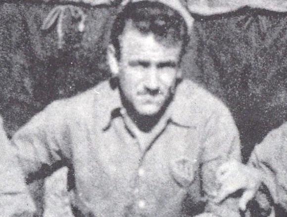 Jaime Turró, una leyenda del Mallorca