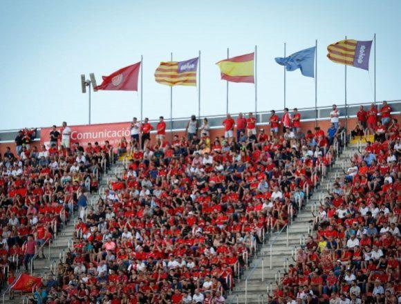 El Real Mallorca abre la campaña de abonados para la temporada 2021/2022