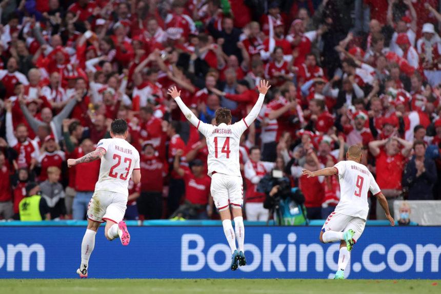 Dinamarca y Austria pasan como segundas por detrás de Bélgica y Países Bajos