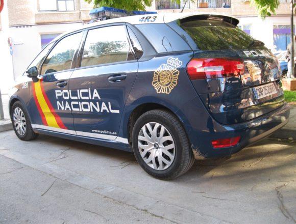 Detienen a cinco personas en Palma con documentación falsa para viajar a Reino Unido