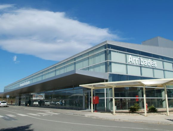 Baleares recupera la conexión aérea con el aeropuerto de Reus (Tarragona) seis años después