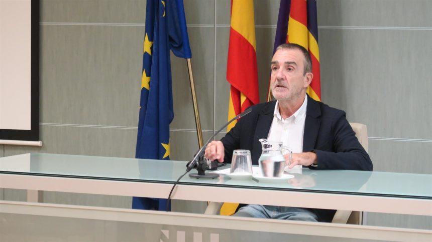 """Yllanes afirma que los indultos son """"un gran paso hacia la concordia y el entendimiento en Cataluña"""""""