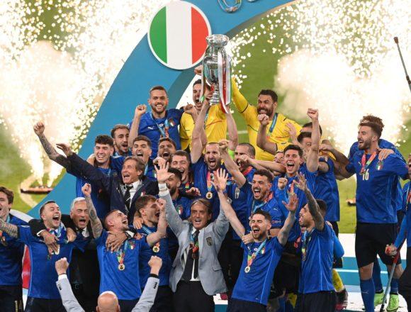 La Squadra Azzurra