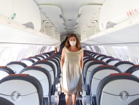 Uep!Fly comienza a operar entre islas con vuelos a 9,50 euros y ofertas de 2×1 hasta finales de agosto
