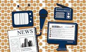 La vieja y larga crisis del periodismo