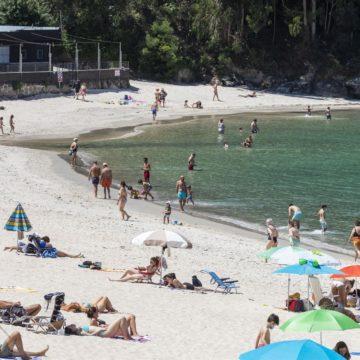 17 provincias, entre las que no se encuentra Baleares, se encuentran en alerta por temperaturas máximas