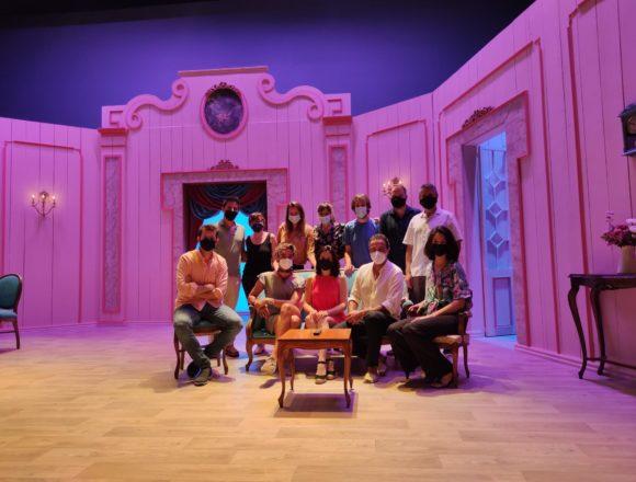 'La serva padrona' aterriza en el Teatre Principal los días 23 y 24 de julio