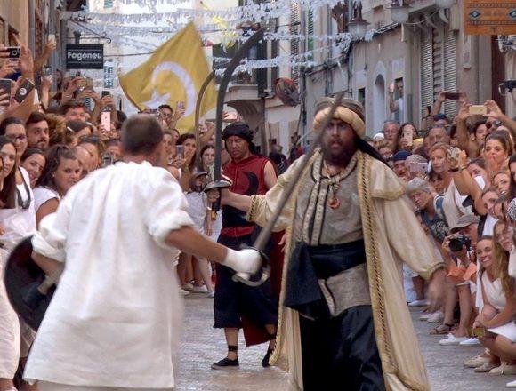 """Pollença anuncia unas fiestas de la Patrona """"cargadas de actos culturales y con responsabilidad"""""""