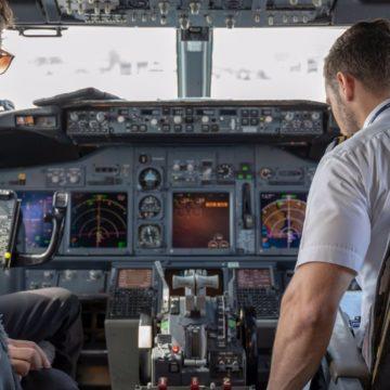 El Sepla critica que el 85% de los pilotos en España sigue en ERTE pese a la recuperación del sector