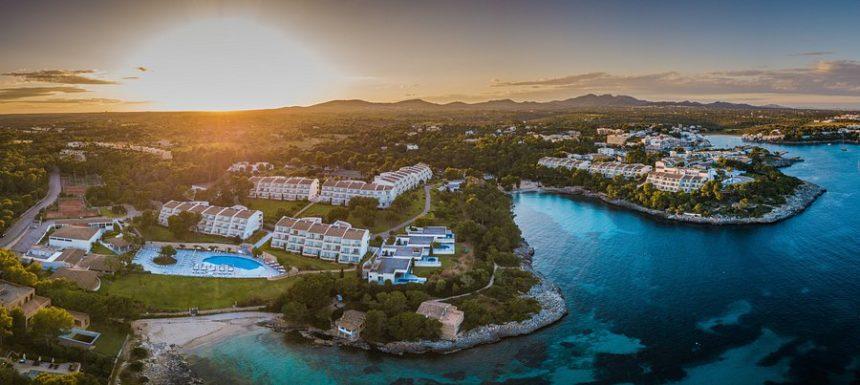 La cadena griega Ikos Resorts compra el hotel Blau PortoPetro