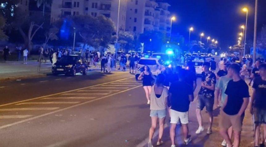 El Partido Popular (PP) pide un mayor refuerzo policial para frenar «el descontrol» del botellón en Alcudia
