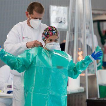 Baleares detecta 66 nuevos contagios de COVID y notifica una muerte más