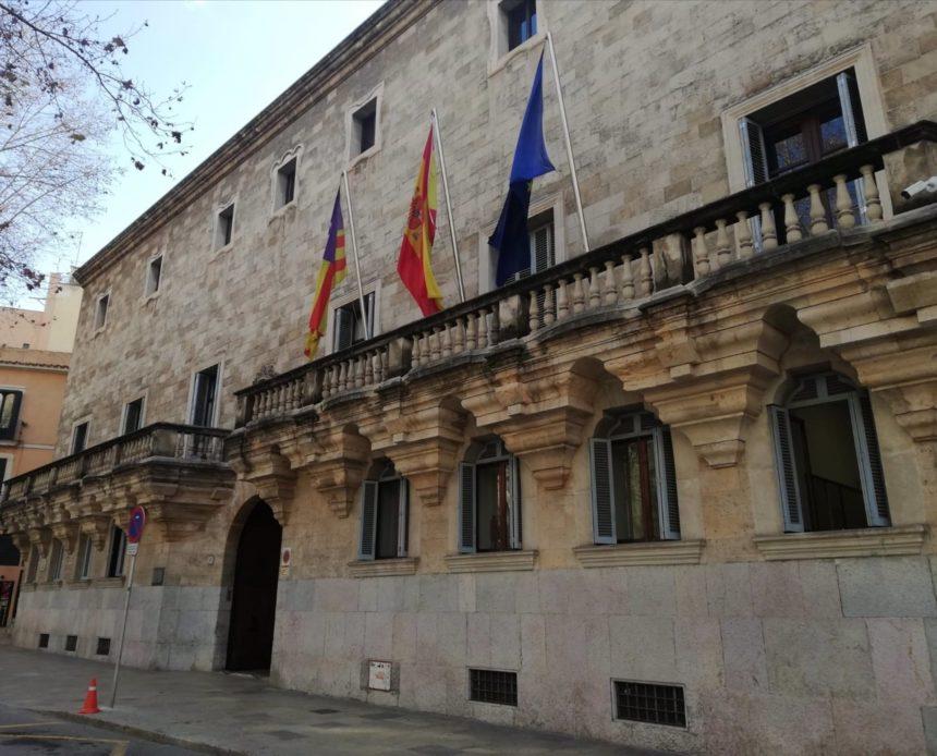 El TSJB anula la prohibición del alquiler turístico en los pisos de Palma