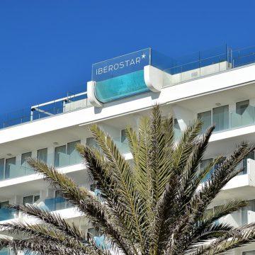 Las reservas hoteleras suben un 270% en Baleares en la última semana respecto a 2020