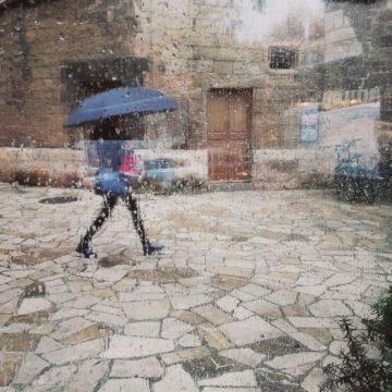 Baleares, en riesgo este viernes por lluvias, tormentas y oleaje