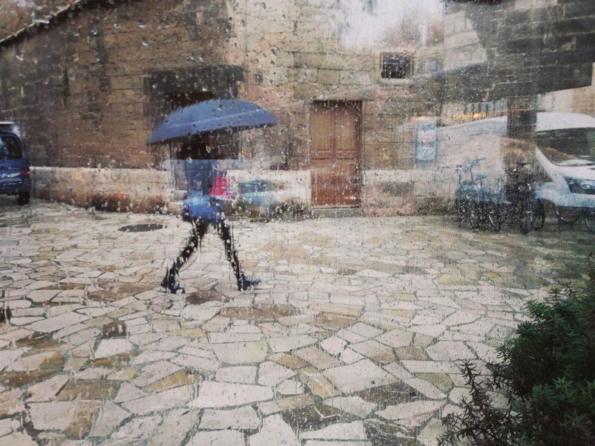 Las intensas lluvias de las últimas hora dejan 135 incidentes en Baleares