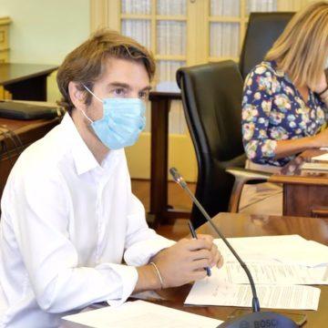 El Parlament balear pide un plan de rescate para autónomos y una mesa de negociación estatal con el colectivo