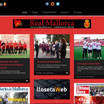 RCDMallorca1916 y Moviment Mallorquinista alcanzan un acuerdo de colaboración