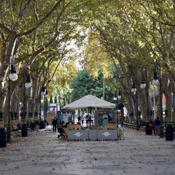 Palma, entre las ciudades finalistas del premio Ciudad Accesible 2022 de la Comisión Europea