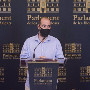 Unidas Podemos asegura que «regular los alquileres en Baleares es una necesidad imperante»