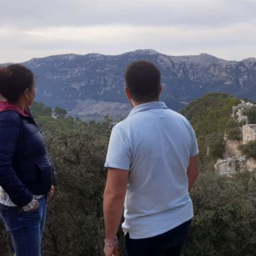 El Consell de Mallorca prevé conseguir este año la titularidad del Castillo de Alaró