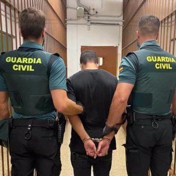 Detenido un joven de 24 años en Santa Maria por presuntos abusos sexuales