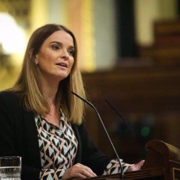 Prohens: «Palma es la gran perjudicada de los Presupuestos Generales del Estado»