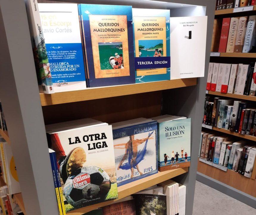 El libro «La Otra Liga» de Miquel Alzamora estrena su página web oficial