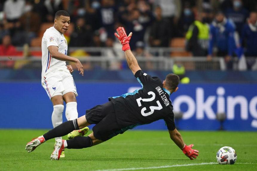 Robo a España (2-1) en la final de la UEFA Nations League
