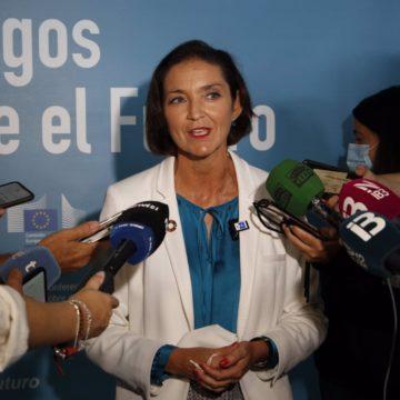 Maroto asegura que «la temporada turística se va a alargar» en Baleares
