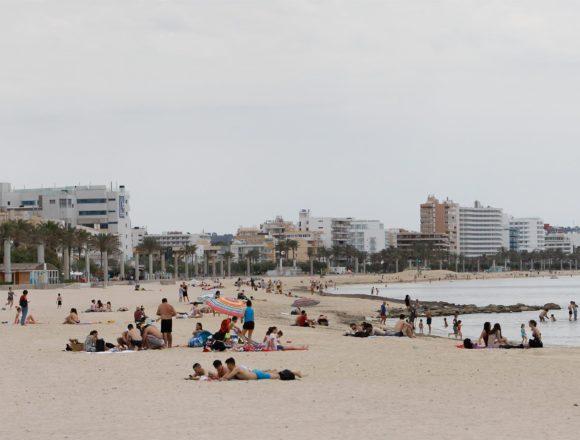 El Ayuntamiento de Palma y la Fundación Palma 365 promocionan la capital balear como destino de otoño en los países nórdicos