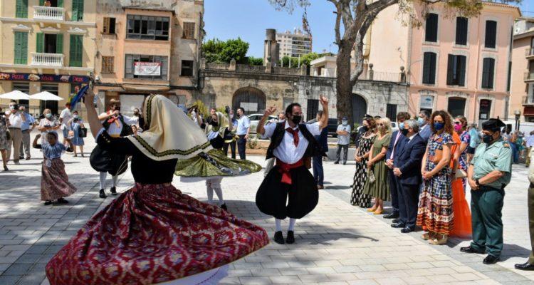 La Plaza Mallorca acoge este jueves la presentación de las «Fires» de Inca