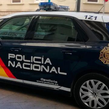 Al menos cinco detenidos en un operativo policial en Palma contra un grupo criminal