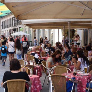 Baleares, segunda comunidad donde más creció el número de afilados a la Seguridad Social en el turismo en septiembre