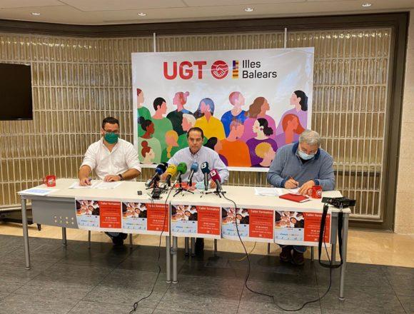 UGT Baleares lamenta el «fracaso» del modelo de recogida de basuras y señala como responsables a los ayuntamientos