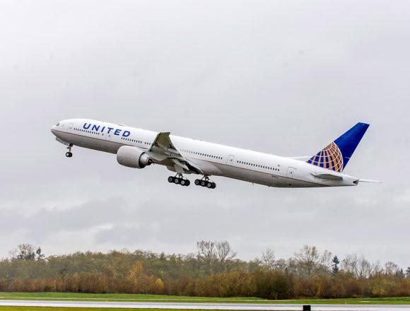 United Airlines anuncia vuelos directos Palma de Mallorca (PMI) – Nueva York (EWR), desde junio de 2022