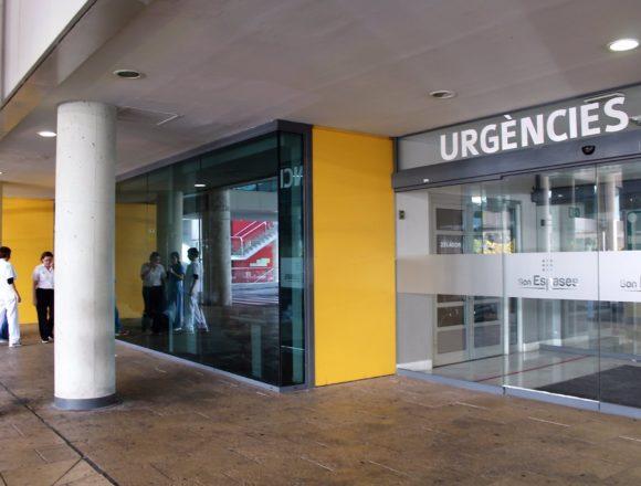 Herido grave un turista de 12 años por una caída en Palmanova